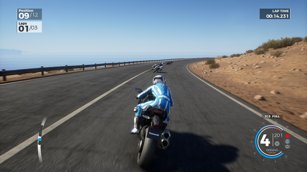 RIDE 3 download