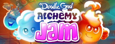 Doodle God: Alchemy Jam