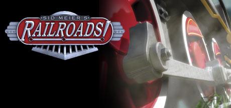 Купить Sid Meier's Railroads!