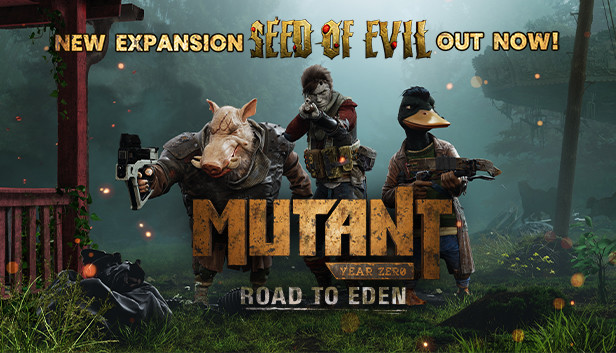 Download Mutant Year Zero: Road to Eden free download