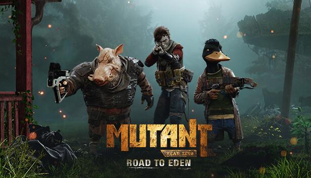 Mutant Year Zero: Road to Eden on Steam