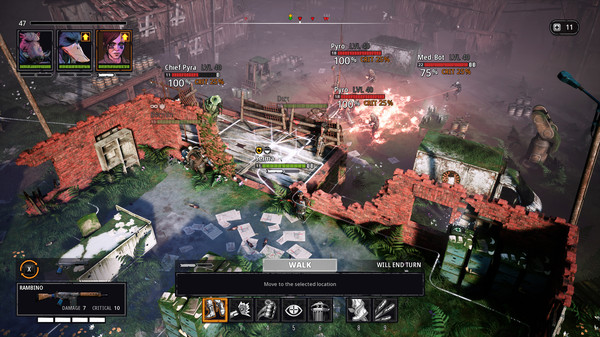 Mutant Year Zero: Road to Eden download