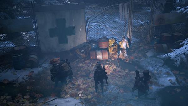 скриншот Mutant Year Zero: Road to Eden 5