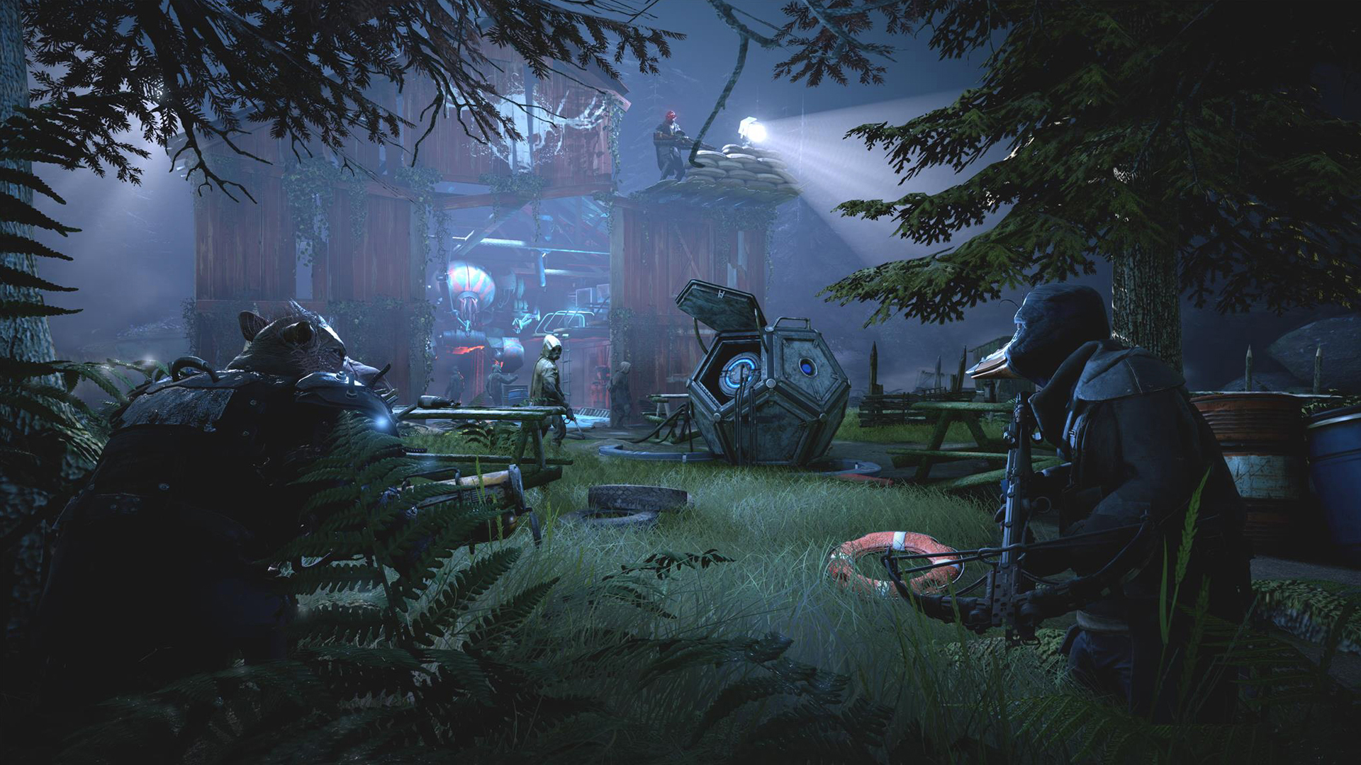 Mutant Year Zero: Road to Eden Download Cracked
