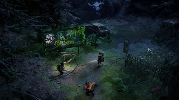 скриншот Mutant Year Zero: Road to Eden 8
