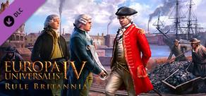 Immersion Pack - Europa Universalis IV: Rule Britannia
