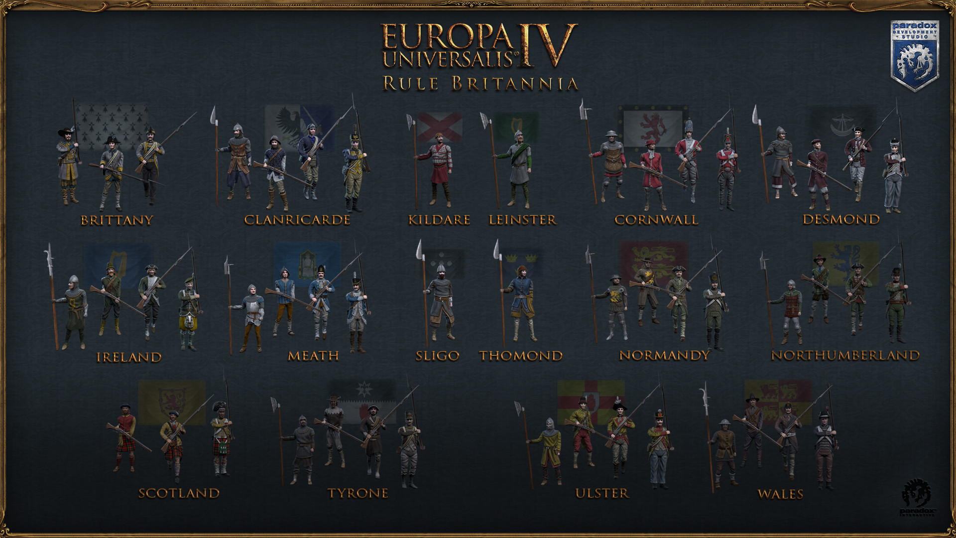 immersion pack europa universalis iv rule britannia on steam