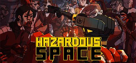 Hazardous Space banner