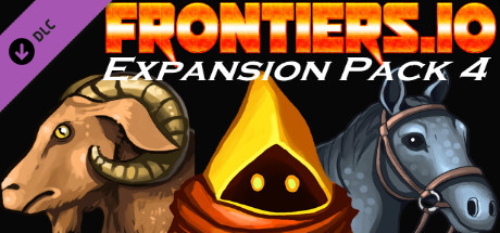 Frontiers.io - Expansion Pack 4