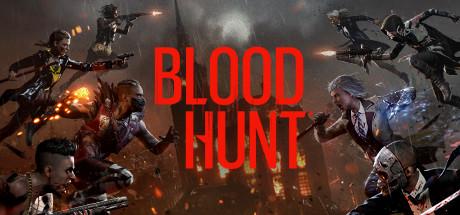 Bloodhunt Thumbnail