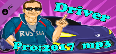 Driver Pro: 2017 Music