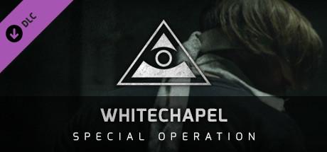 The Black Watchmen - Whitechapel