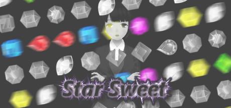 Star Sweet cover art