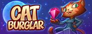 Cat Burglar: A Tail of Purrsuit