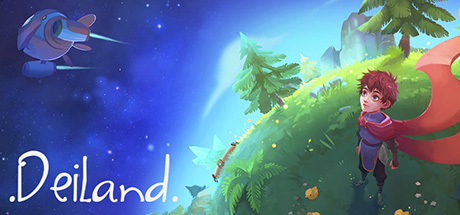 Steam: deiland