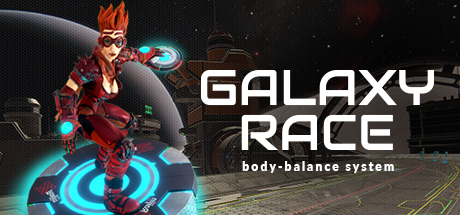 Teaser image for Galaxy Race