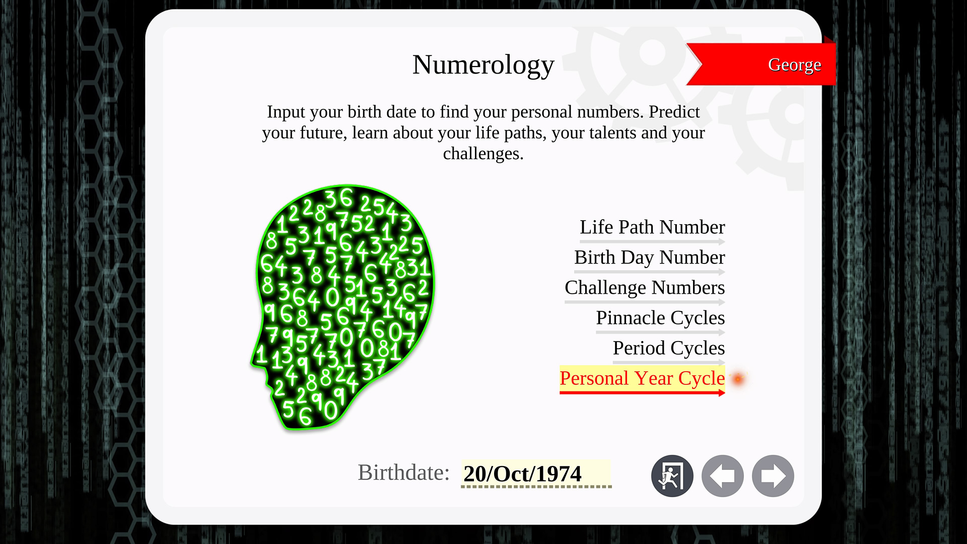 numerology matchmaking by date of birth 3 february