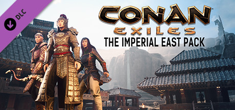 Conan Exiles - The Imperial East Pack