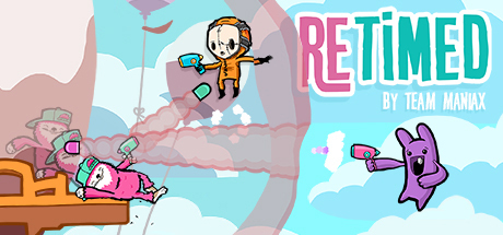 Retimed (Incl. Support Pack) Free Download