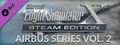 FSX Steam Edition: Airbus Series Vol. 2 Add-On