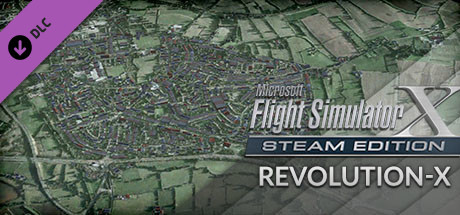 FSX Steam Edition: Revolution-X Add-On on Steam