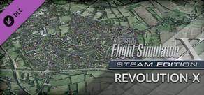 FSX Steam Edition: Revolution-X Add-On