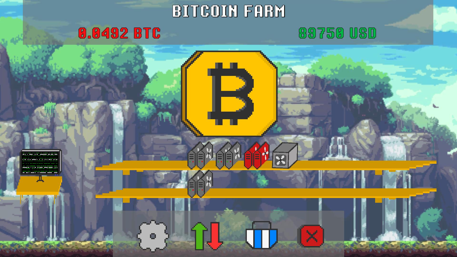 injector de bitcoin)