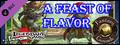 Fantasy Grounds - Legendary Beginnings: A Feast of Flavor (5E)-dlc