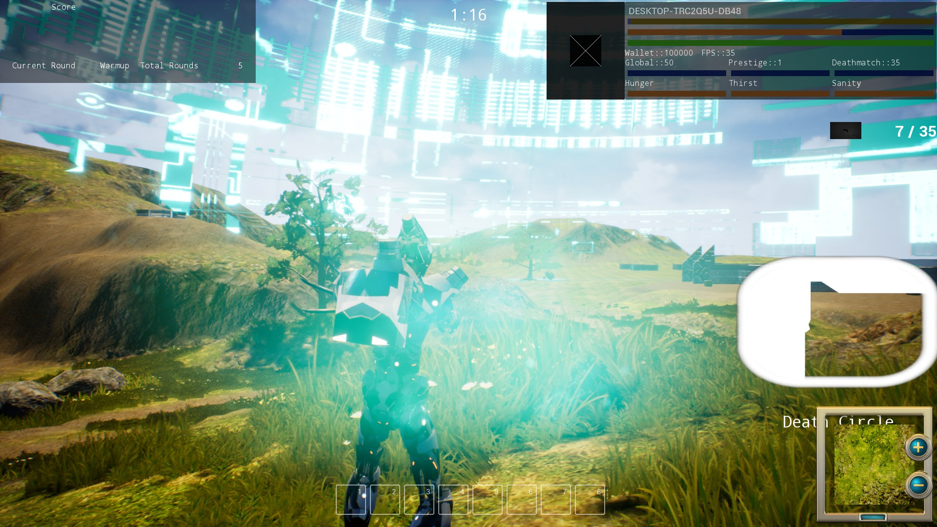 Low Fps Blade And Soul Amd