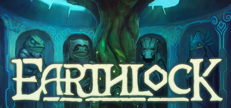 Teaser for EARTHLOCK