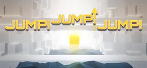 Jump! Jump! Jump! cover art