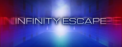 Infinity Escape - 无限脱逃