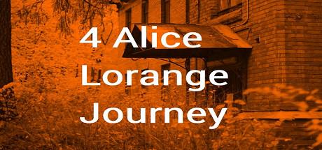 4 Alice : Lorange Journey