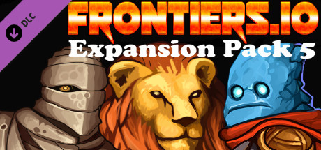 Frontiers.io - Expansion Pack 5