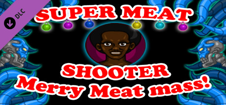 Super Meat Shooter - Happy Meat Winter