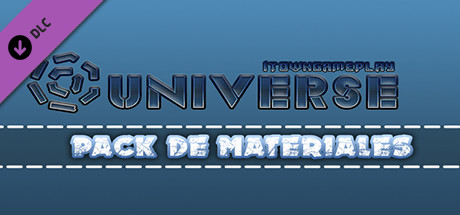 iTowngameplay Universe «Pack de Materiales»