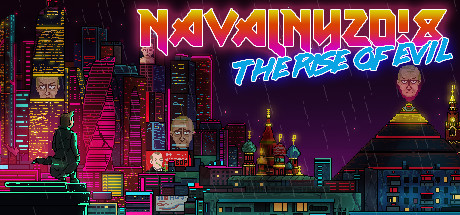 Teaser image for Navalny 20!8 : The Rise of Evil