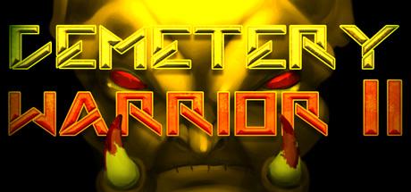 Cemetery Warrior 2