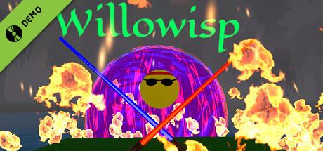 Willowisp VR Demo
