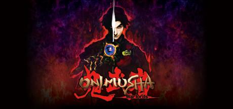 Onimusha: Warlords title thumbnail