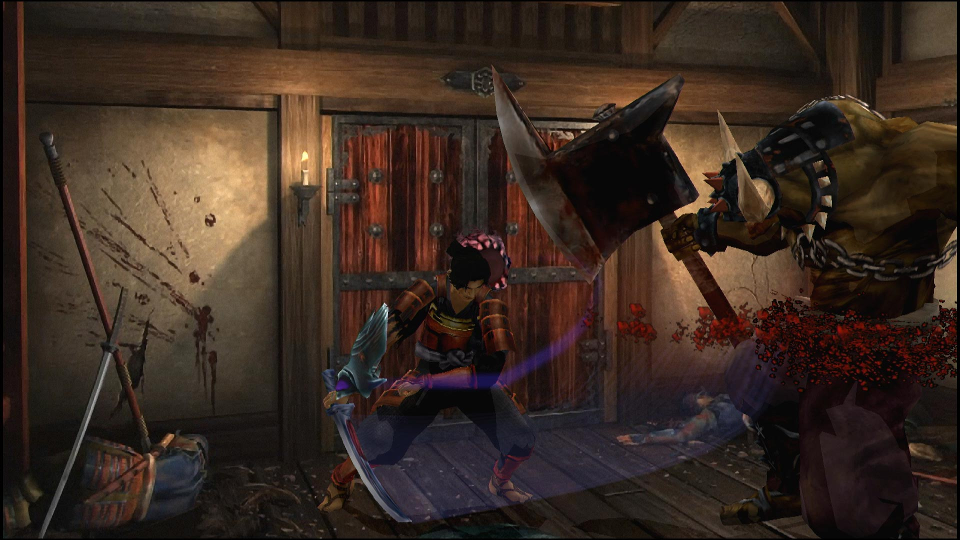 onimusha steam