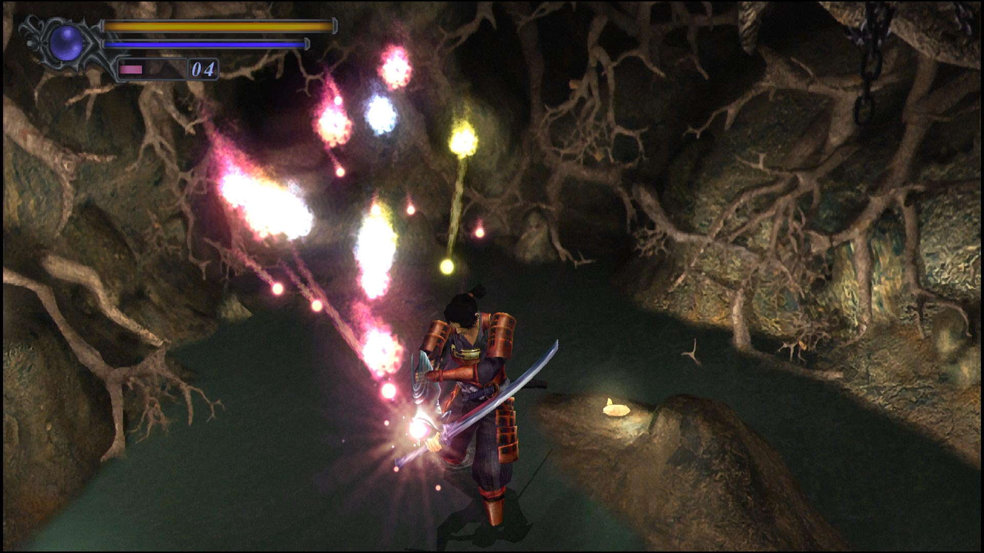 Onimusha: Warlords Torrent Download