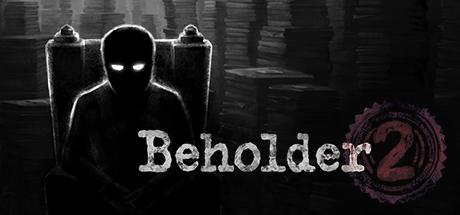 Image for Beholder 2