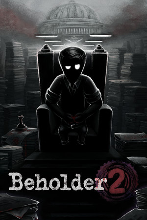 Beholder 2 poster image on Steam Backlog