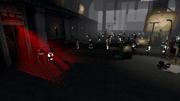 скриншот Beholder 2 1