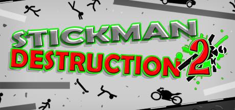 Stickman Destruction 2