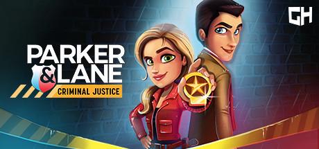 Recommended - Similar items - Parker & Lane: Criminal Justice