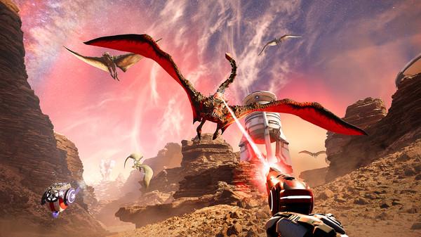 Far Cry® 5 - Lost On Mars (DLC)