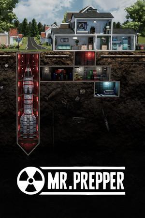 Mr. Prepper poster image on Steam Backlog