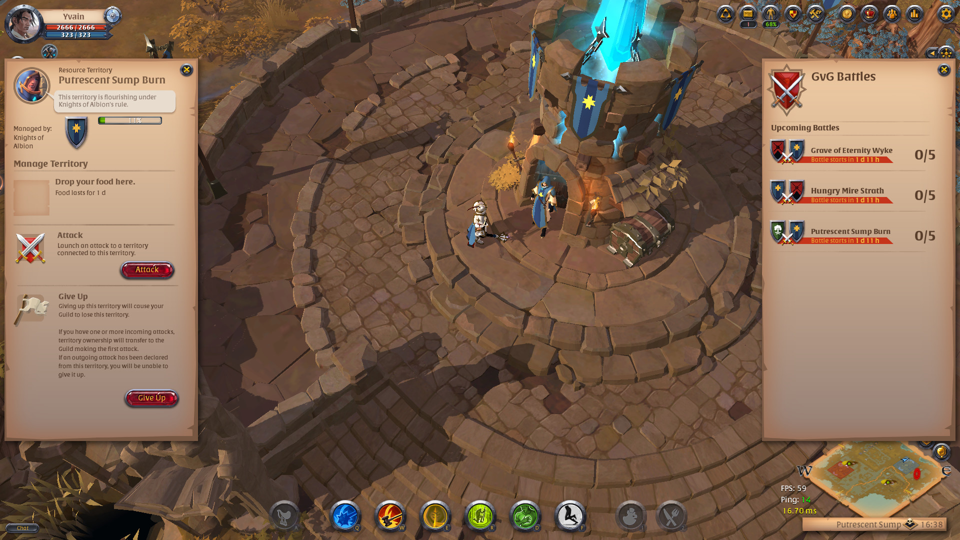 save 34 on albion online on steam
